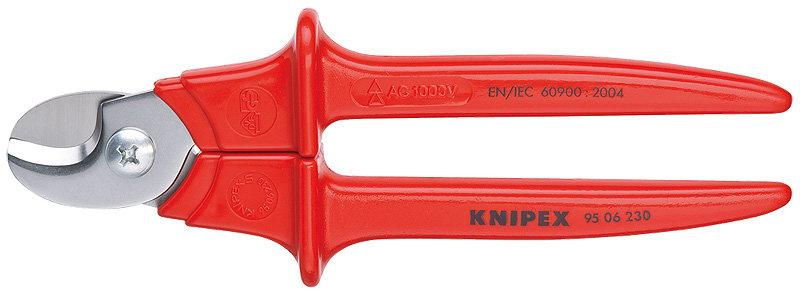 Кабелерез KNIPEX 9506230