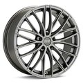 Колесные литые диски Oz Racing ITALIA 150 Grigio Corsa 8x17 5x112 ET35 D75 Серый матовый (W01890203G1) - фото 1