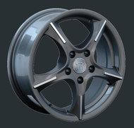 Диски Replay Replica Renault RN117 6.5x16 5x114,3 ET50 ЦО66.1 цвет FGMF - фото 1
