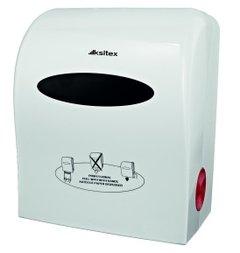Диспенсер рулонных полотенец Ksitex АС1-19