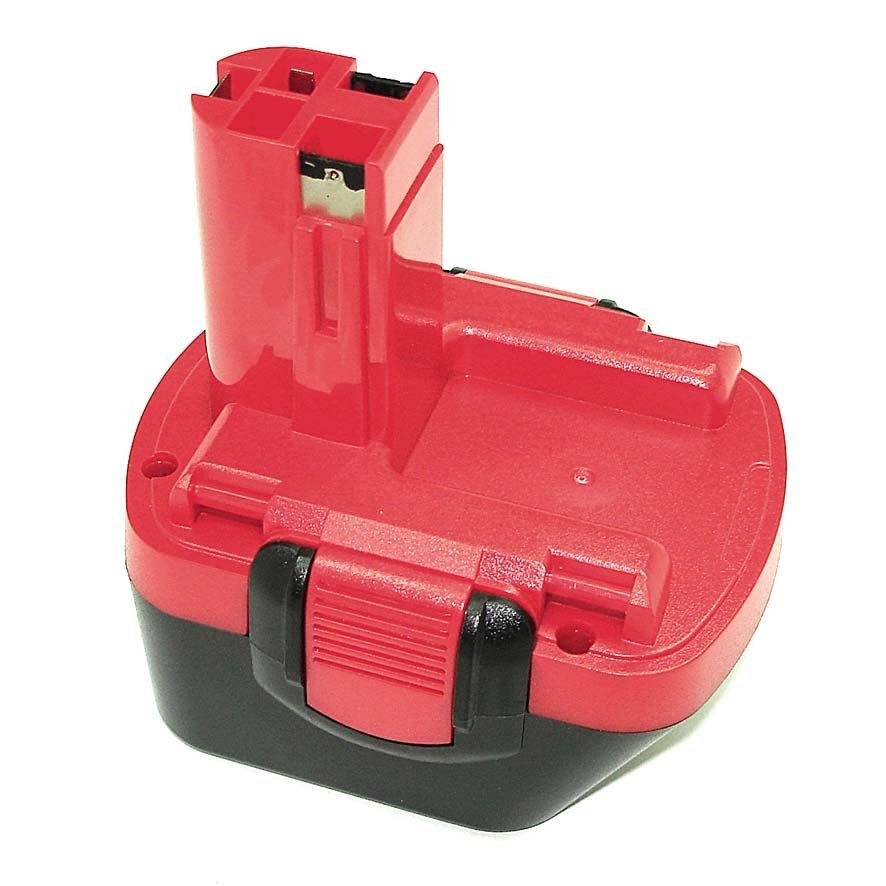 Аккумулятор для BOSCH (p/n: 2607335262, 2607335274, 2607335374, 2607335709, BAT120), 1.5Ah 12V