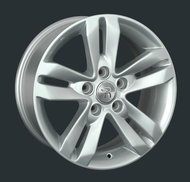 Диски Replay Replica VW VV181 7x16 5x112 ET45 ЦО57.1 цвет S - фото 1