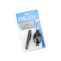 Набор для чистки оптики 3 в 1 JJC CL-3 (D)