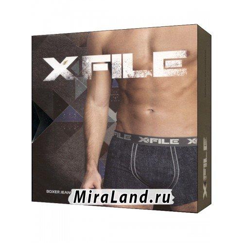 Трусы X-File