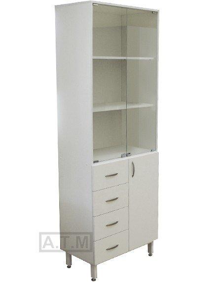 Шкаф лабораторный для документов ШЛДД-116
