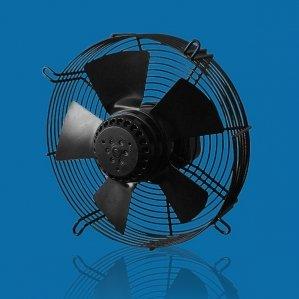 Осевые вентиляторы с защитной решеткой ВО ВО 250-4Е-02 (220В) Лиссант