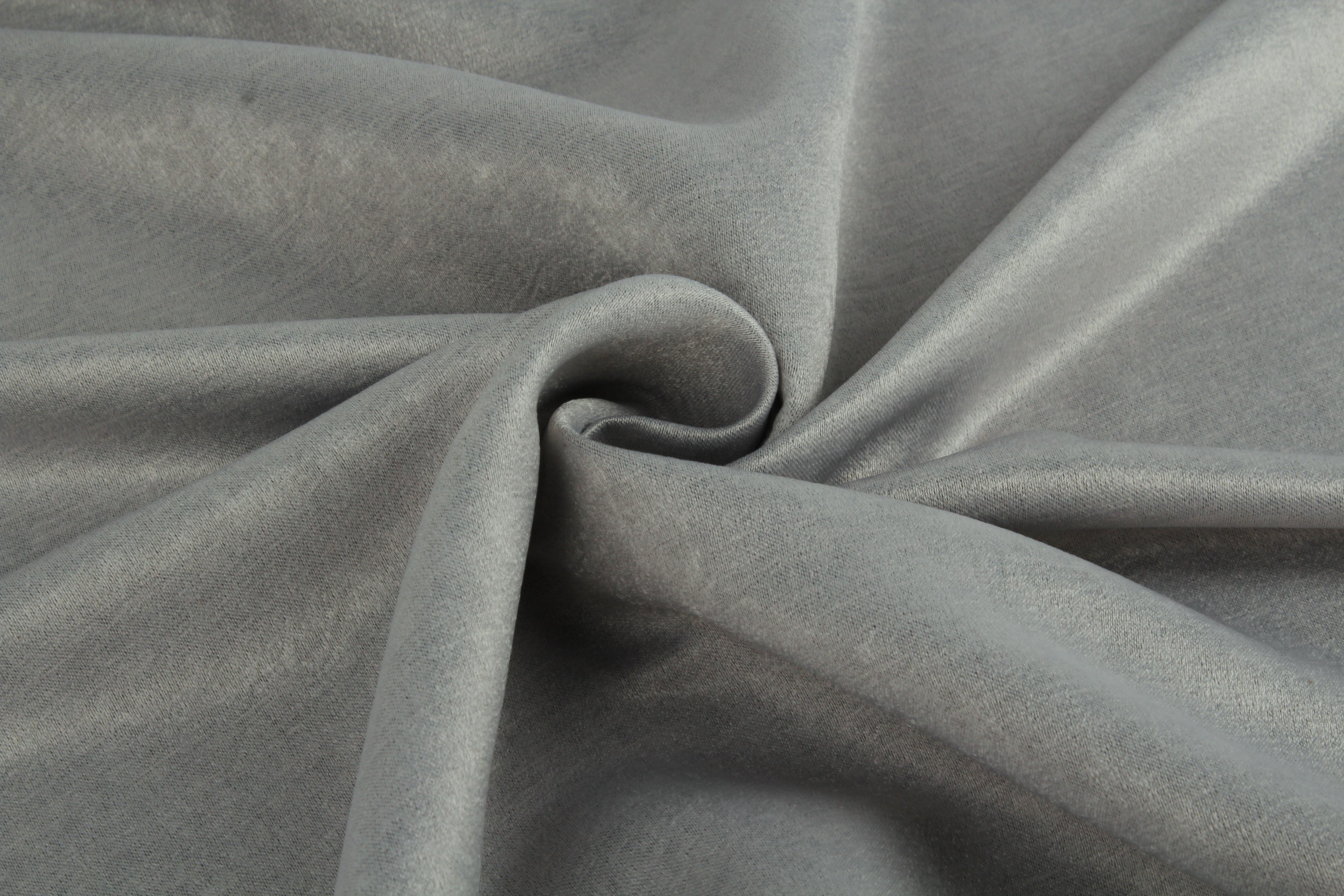 TexRepublic Материал Портьерная ткань Palette Цвет: Серый