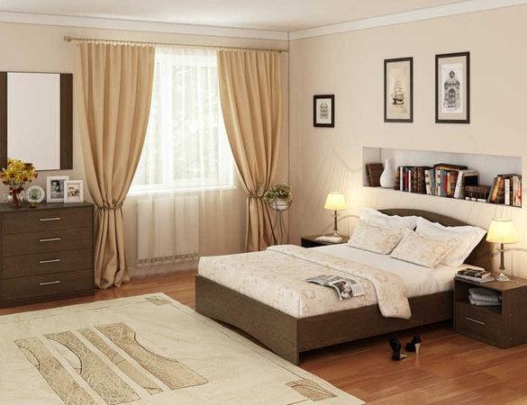 Кровать Орматек Этюд 80x190