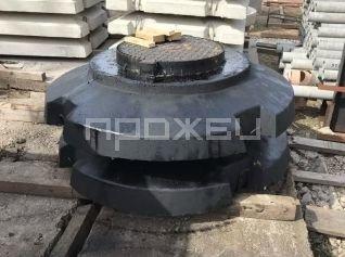 Опорные плиты УОП-6