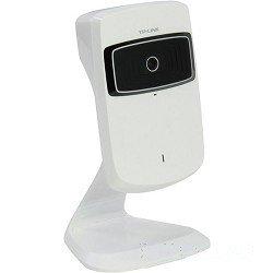 Цифровая камера TP-Link NC200 Беспроводная облачная камера, скорость до 300 Мбит/с