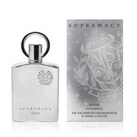 Туалетные духи Afnan Perfumes Supremacy Silver 100 мл.