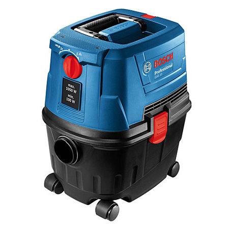 Строительный пылесос Bosch GAS 15 PS