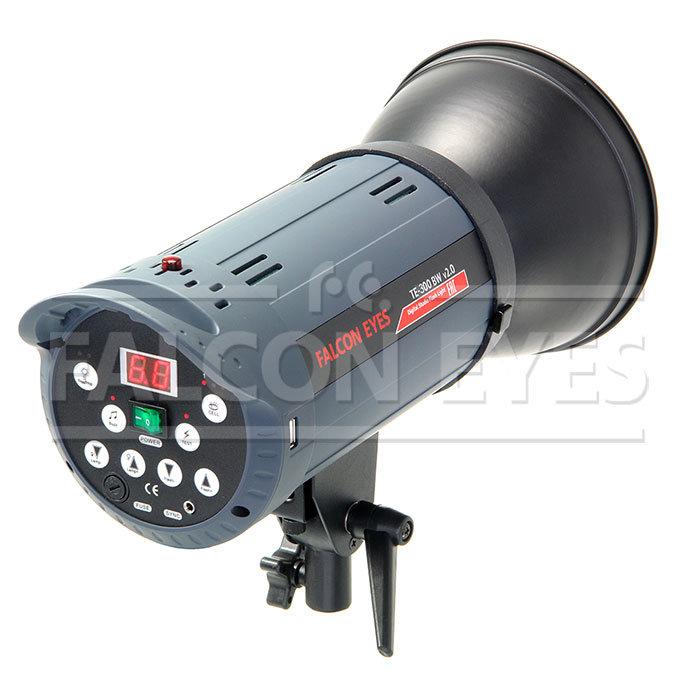Вспышка студийная TE-300BW v2.0