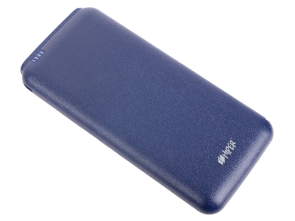 Внешний аккумулятор HIPER SP20000 Blue