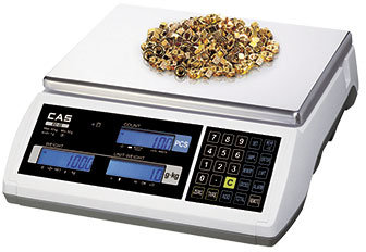 Весы счетные Cas EC-15