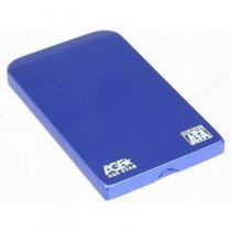AgeStar 3UB2O1 USB3.0 to 2.5hdd SATA blue