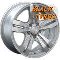 Диск колесный LS Wheels 142 6.5x15/4x100 D73.1 ET40 SF - фото 1