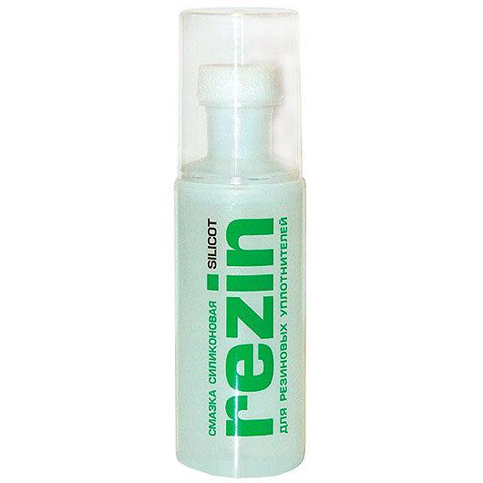 Смазка силиконовая SILICOT Rezin, 30 мл. VMP-SIL-30ML