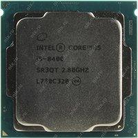 Процессор INTEL Core i5 8-го поколения Core i5-8400 Processor