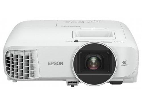 Мультимедиа-проектор Epson EH-TW5400 (портативный)