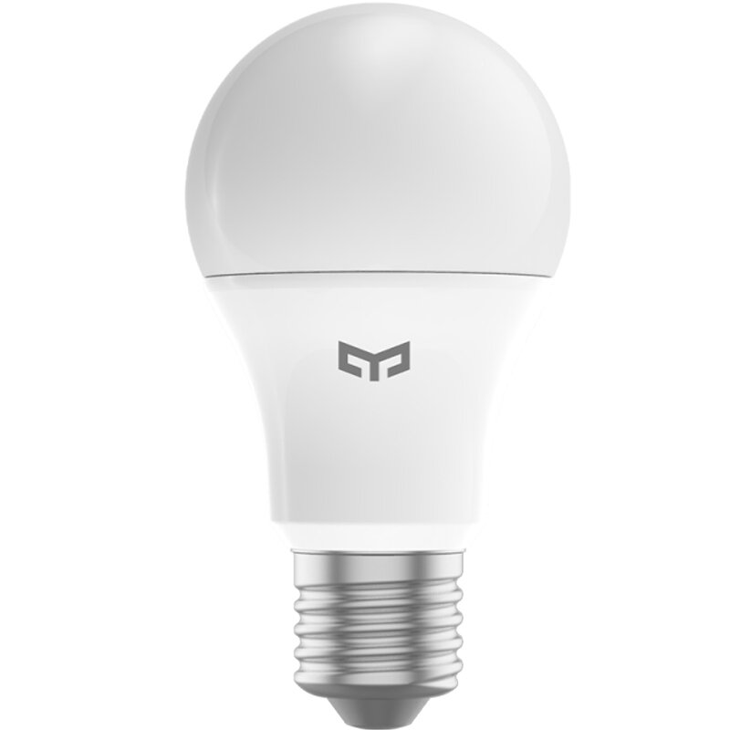 Лампочка Yeelight Led Bulb 7W (холодный белый) (YLDP19YL)