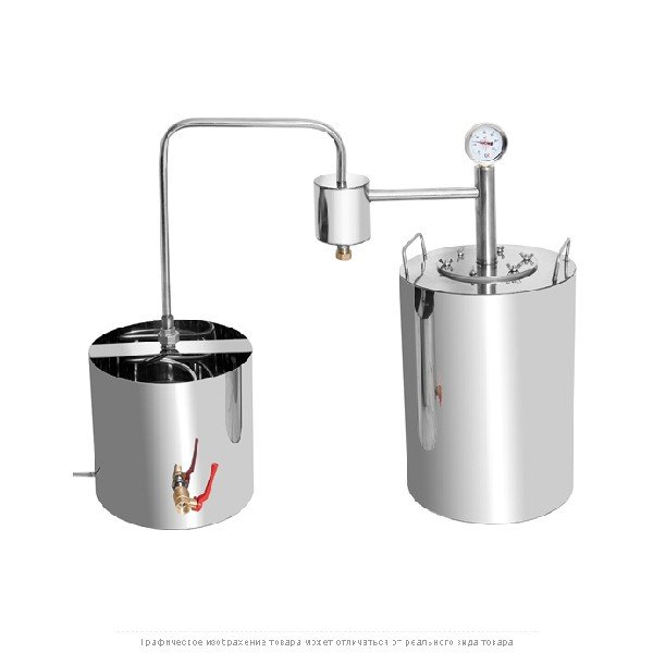 проточная вода для самогонного аппарата