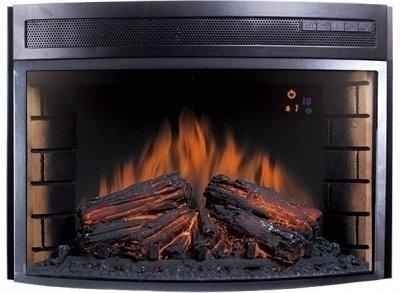 Очаг электрокамина Royal Flame Dioramic 25 LED FX