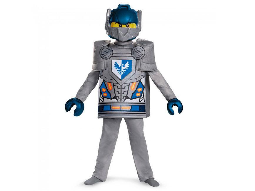 Костюм LEGO Nexo Knights 10365L-PK1 Костюм NEXO KNIGHTS Клэя размер S