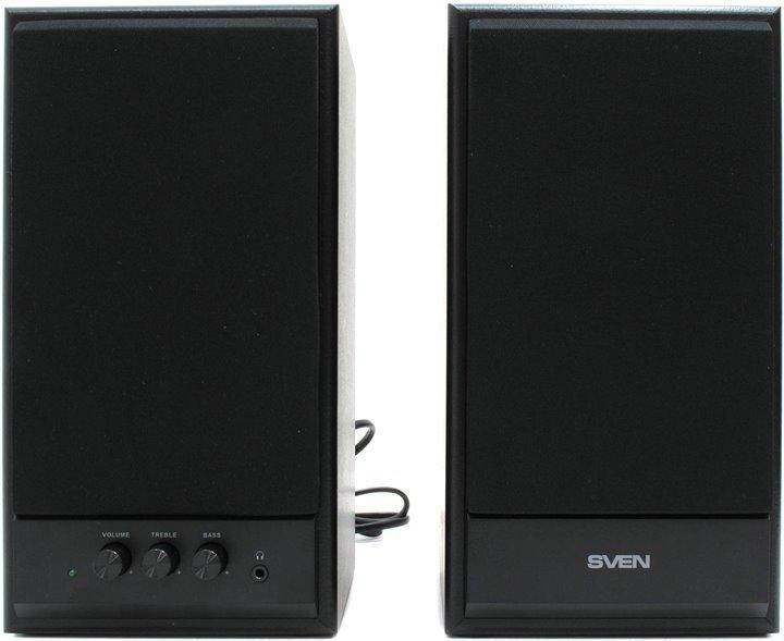 Компьютерные колонки SVEN SPS-702