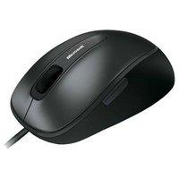 Мышь MICROSOFT Retail L2 Comfort Mouse 4500 USB Black (4FD-00024)