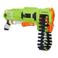Игрушечное оружие и бластеры Hasbro Nerf E2146 Нерф Бластер Зомби Цепевик