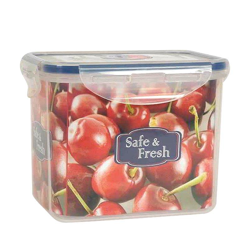 """Контейнер пищевой """"Safe & Fresh"""" 1 л. SF3-2"""