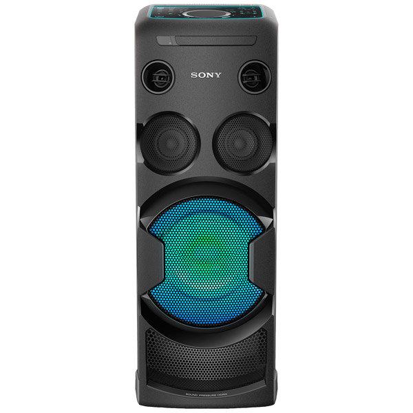 Музыкальная система Sony MHC-V50D//C Артикул: 10540