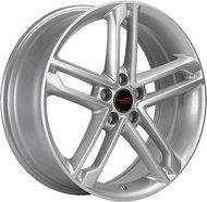 Колесный диск LegeArtis _Concept-GN508 7x18/5x105 D56.6 ET38 Серебристый - фото 1