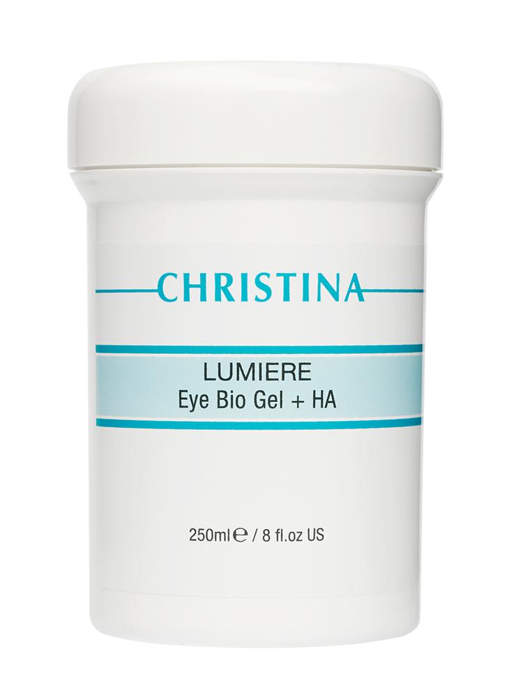 Гиалуроновая кислота гель для кожи вокруг глаз