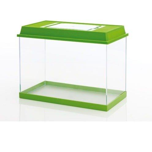 Террариумы Savic 0136 FAUNA BOX Аква-террариум 20л с ручкой 41*23*29см, 1.5кг, 1.5 кг