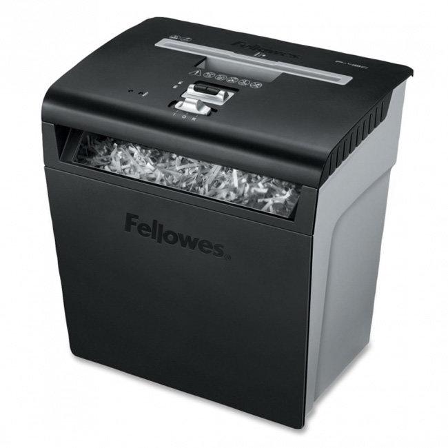 Уничтожитель документов (Шредер) Fellowes PowerShred P-48C (FS-3214801)