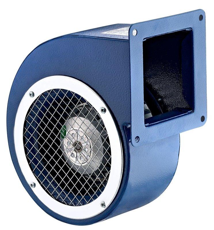 Вентилятор центробежный BAHCHIVAN BDRS 120-60