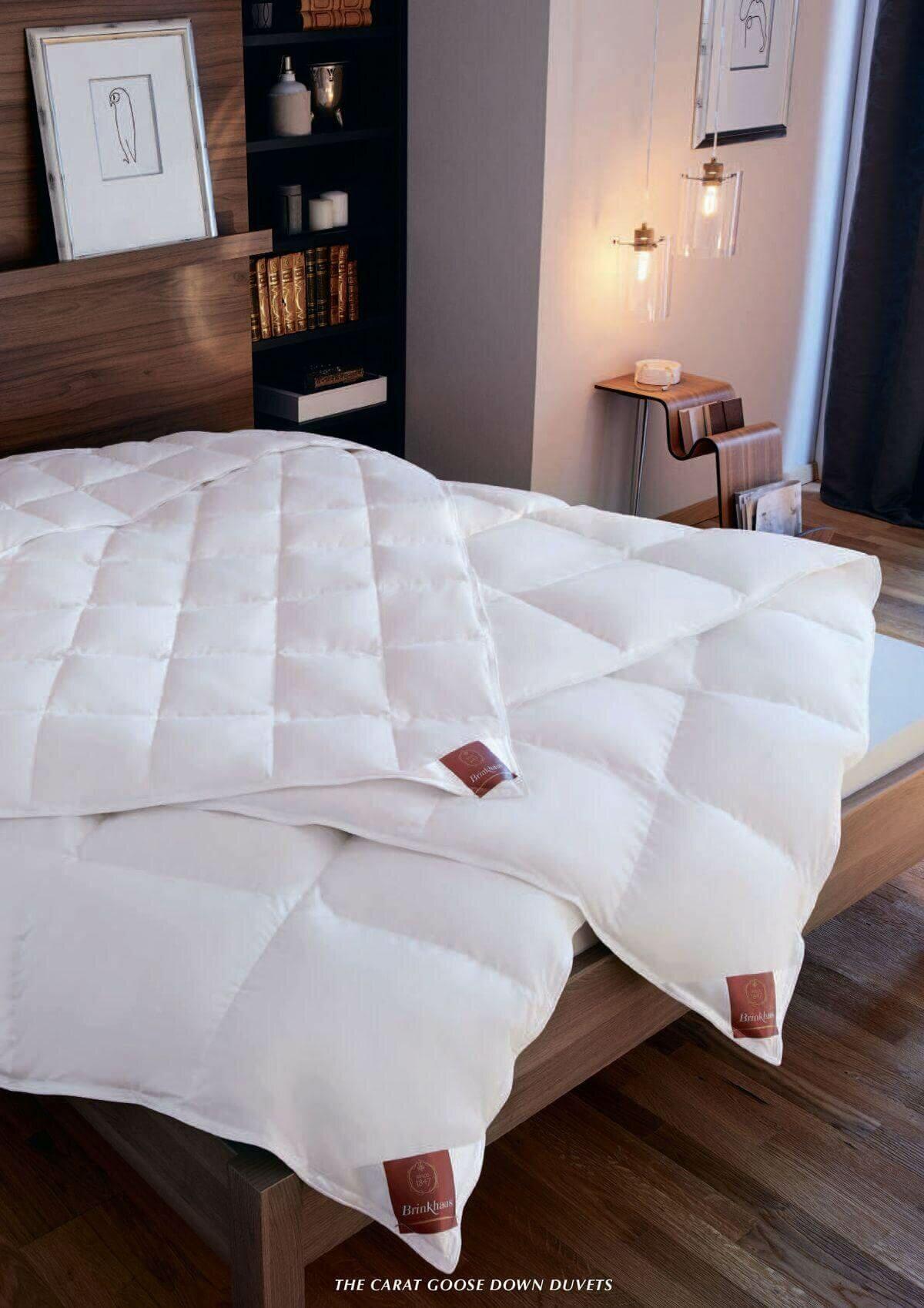 Одеяло Brinkhaus Carat 220х240 всесезонное