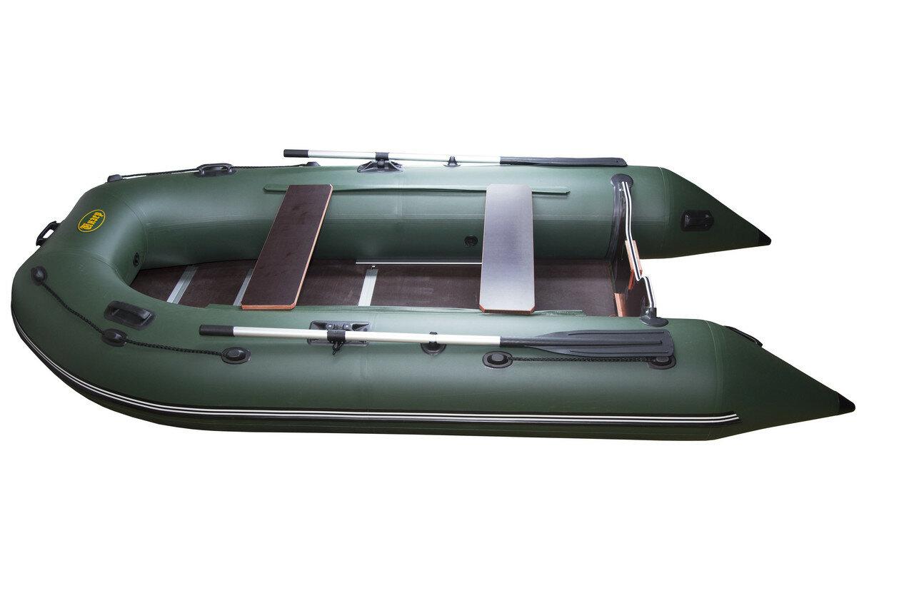 Лодки пвх елена