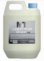 MT -Space жидкость низкой плотности для генераторов дыма. Канистра 4,7л.