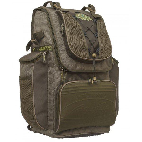 Рюкзак рыболовный Aquatic Р-65 (65л)