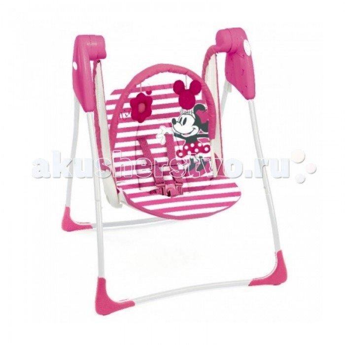Электронные качели Graco Baby Delight Disney Simply Minnie