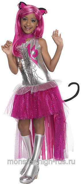 Маскарадный костюм Кэти Нуар