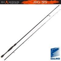 Спиннинг штекерный SALMO Diamond JIG 35 2.28, тест 10-30гр