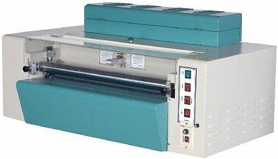 Лакировальная машина Bulros professional series 480A