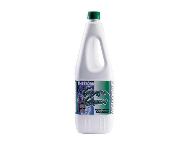 жидкость кампа-грин 2л