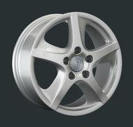 Диски Replay Replica Porsche PR2 9x19 5x130 ET60 ЦО71.6 цвет S - фото 1