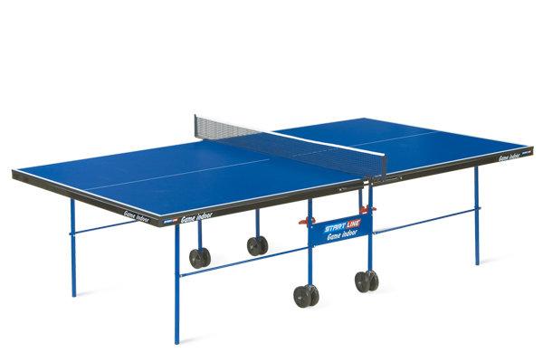 """Теннисный стол """"Game Indoor"""""""