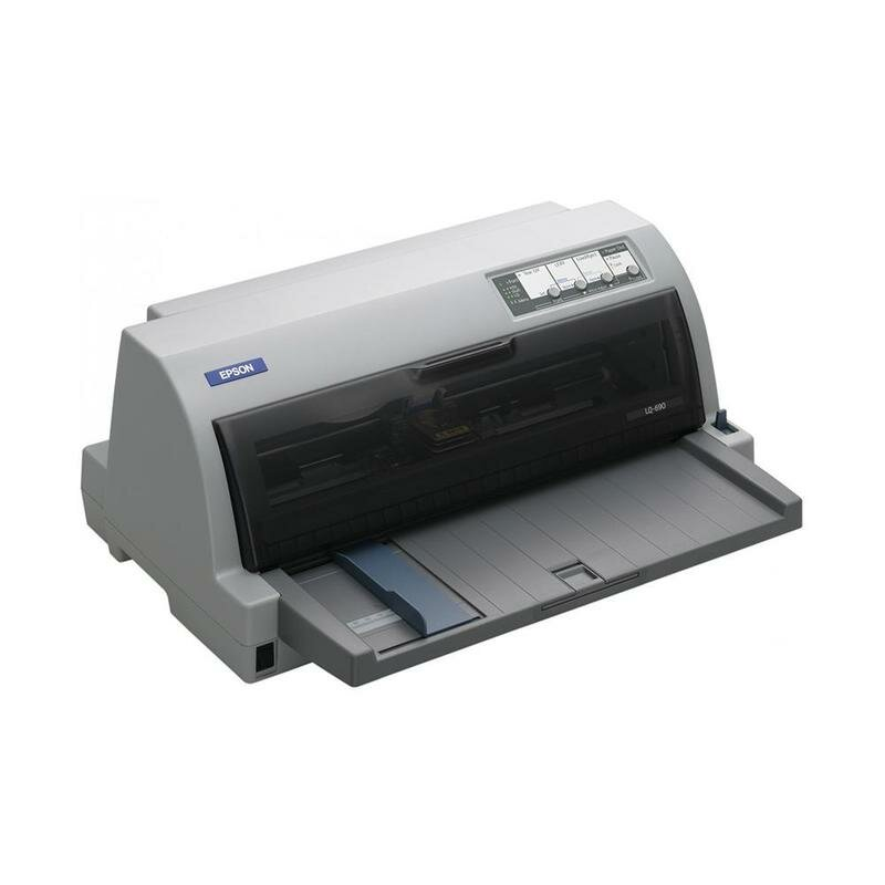 Принтер матричный Epson LQ630
